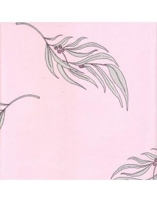 Gum Leaves (A4 Sample)